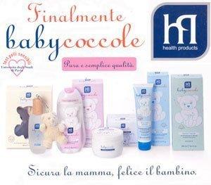 Косметика детская babycoccole