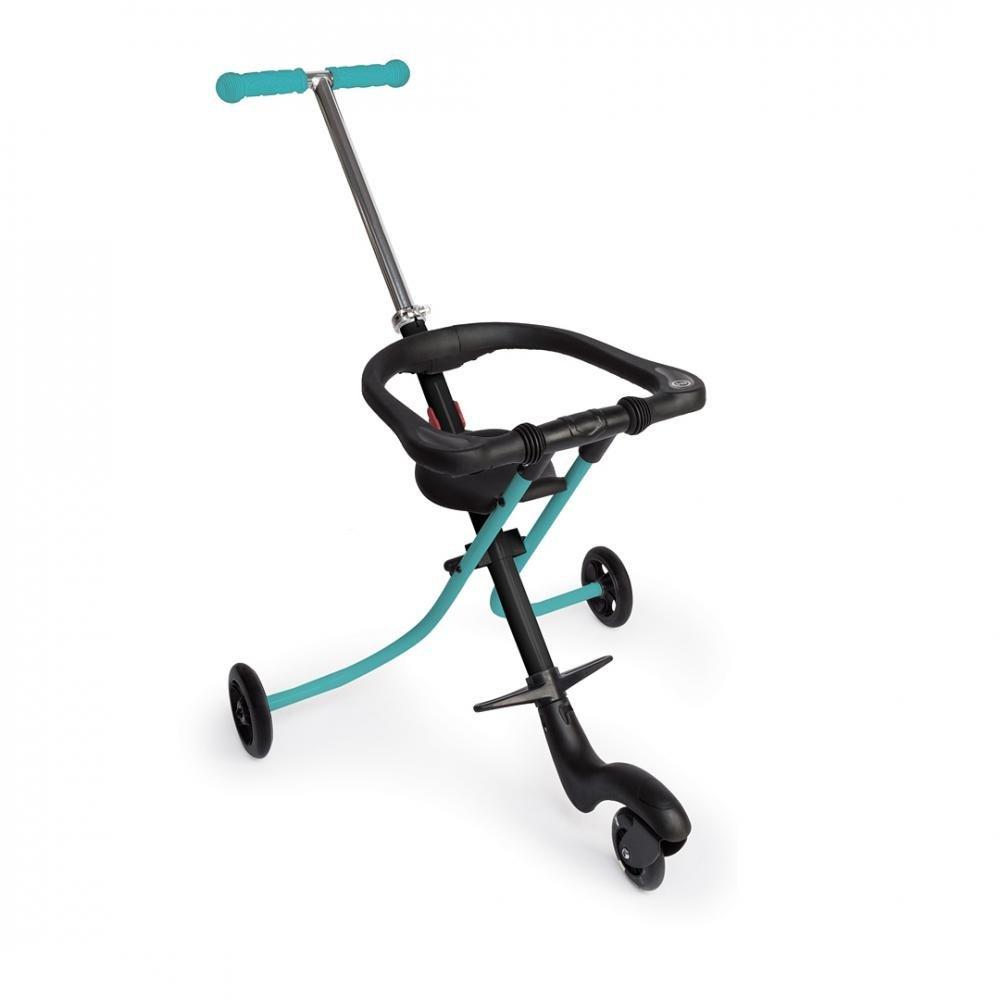 Happy-baby racer каталка green blue