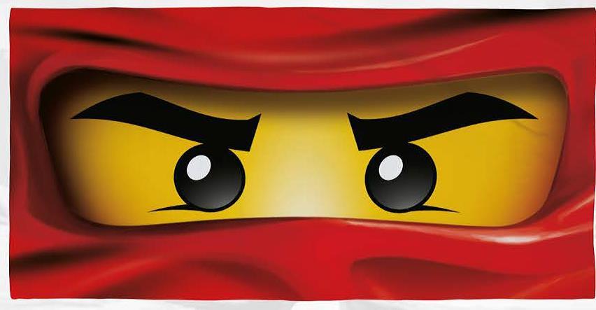 Полотенца, халаты, плавки LEGO