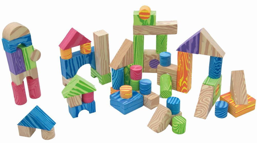 Сортеры, пирамидки, кубики, конструкторы LITTLE HERO