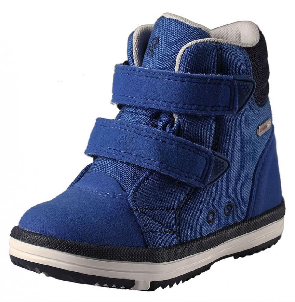 Купить Обувь, носки, пинетки, REIMA Кеды PATTER синие р.30