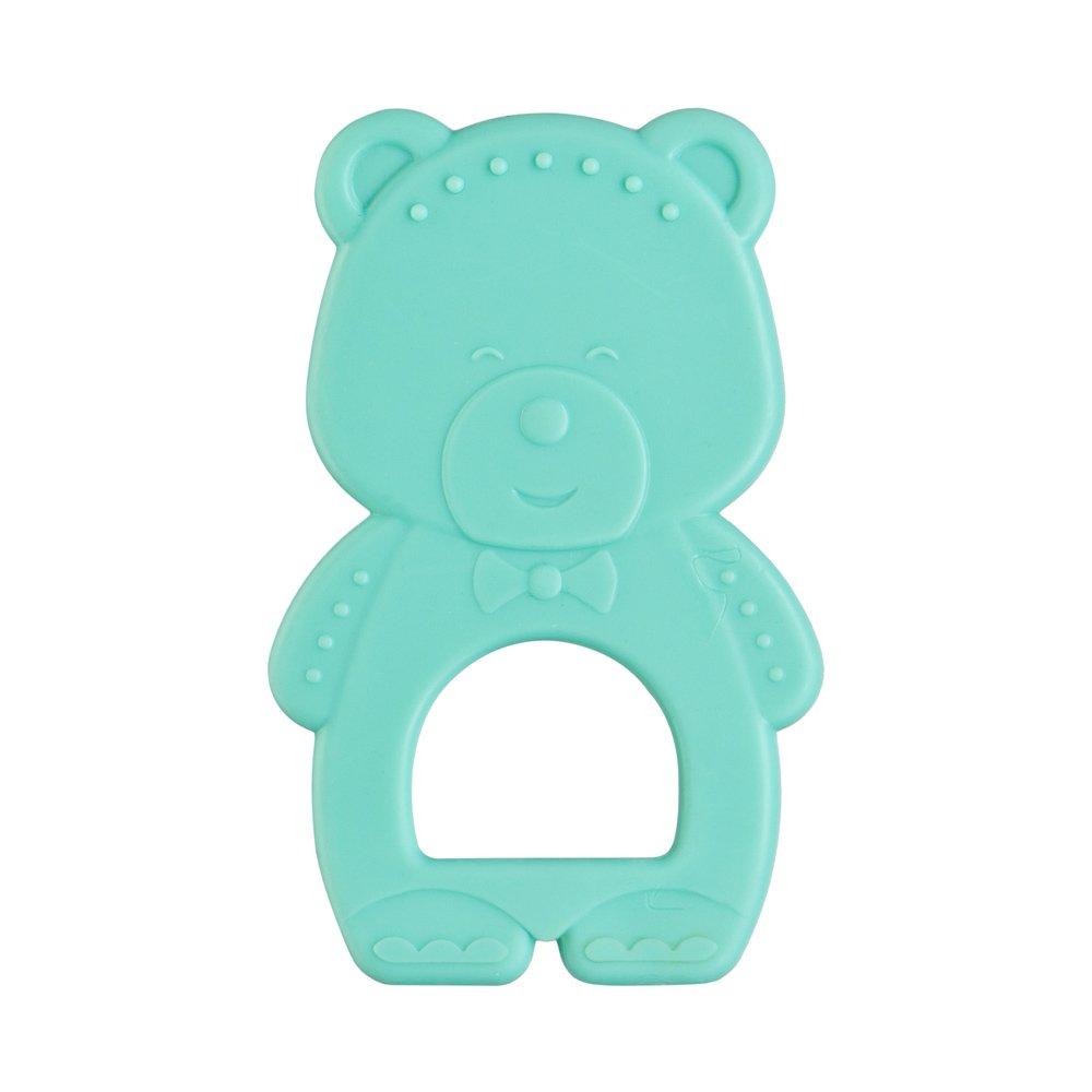 HAPPY BABY Прорезыватель TEETHER mint