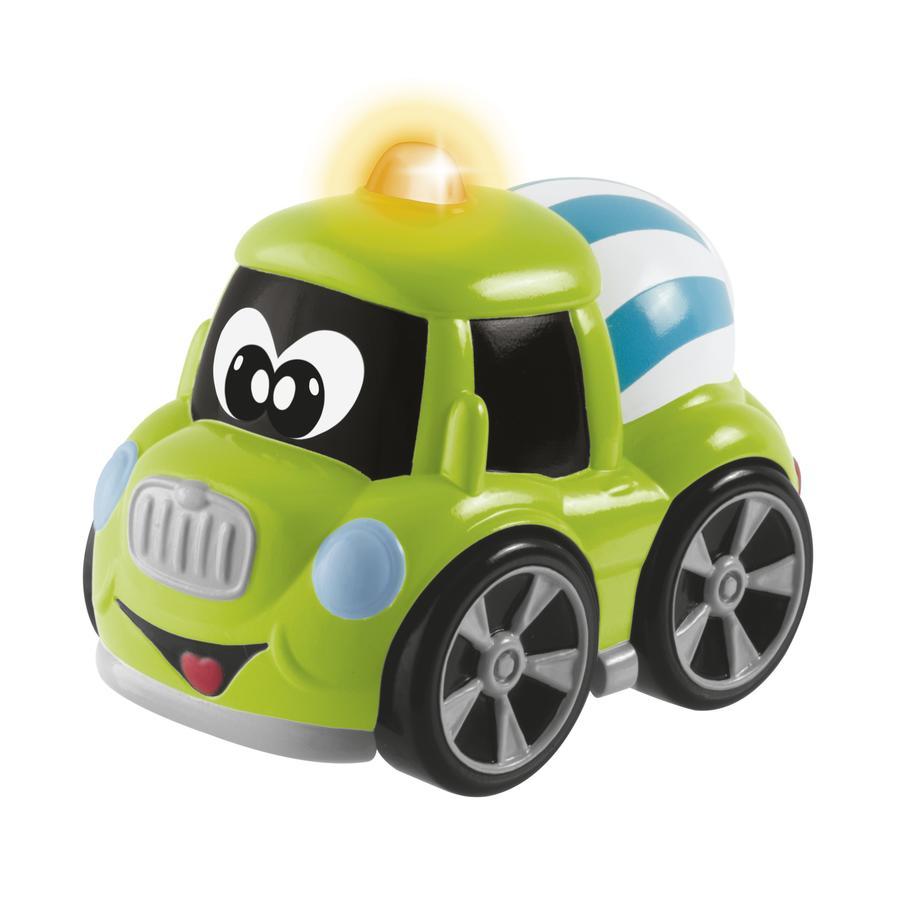 Игрушечный транспорт CHICCO машины chicco полицейская машина
