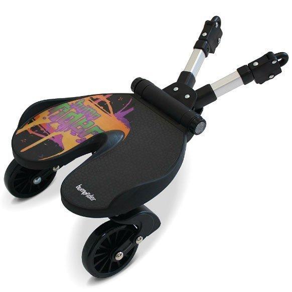 Купить со скидкой BUMPRIDER подножка для ребенка Splash
