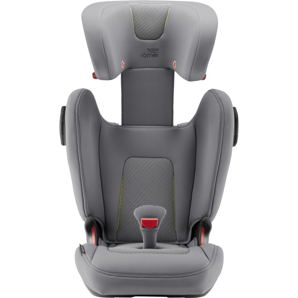 Britax Roemer автокресло Kidfix III M Air Silver Highline
