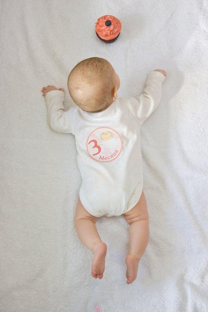 Картинки для новорожденных по месяцам, велосипедами объемные поделки