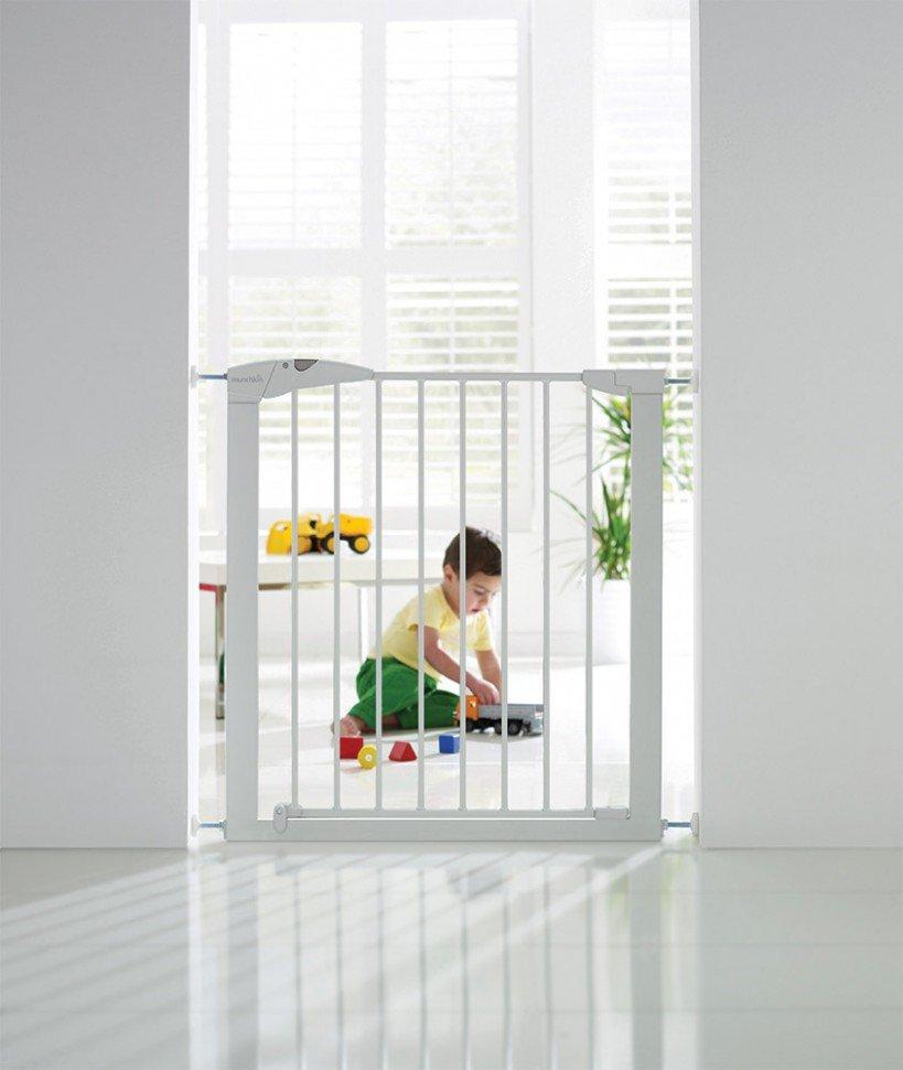 MUNCHKIN барьеры-ворота Maxi-Secure 75-82 см