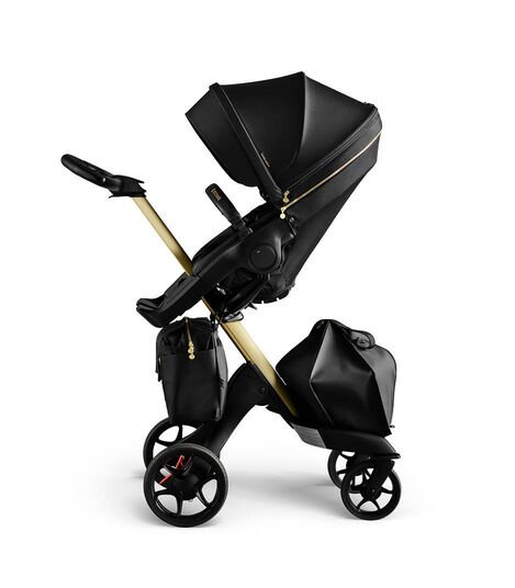 Stokke Коляска 2 в 1 XPLORY V6 GOLD Limited