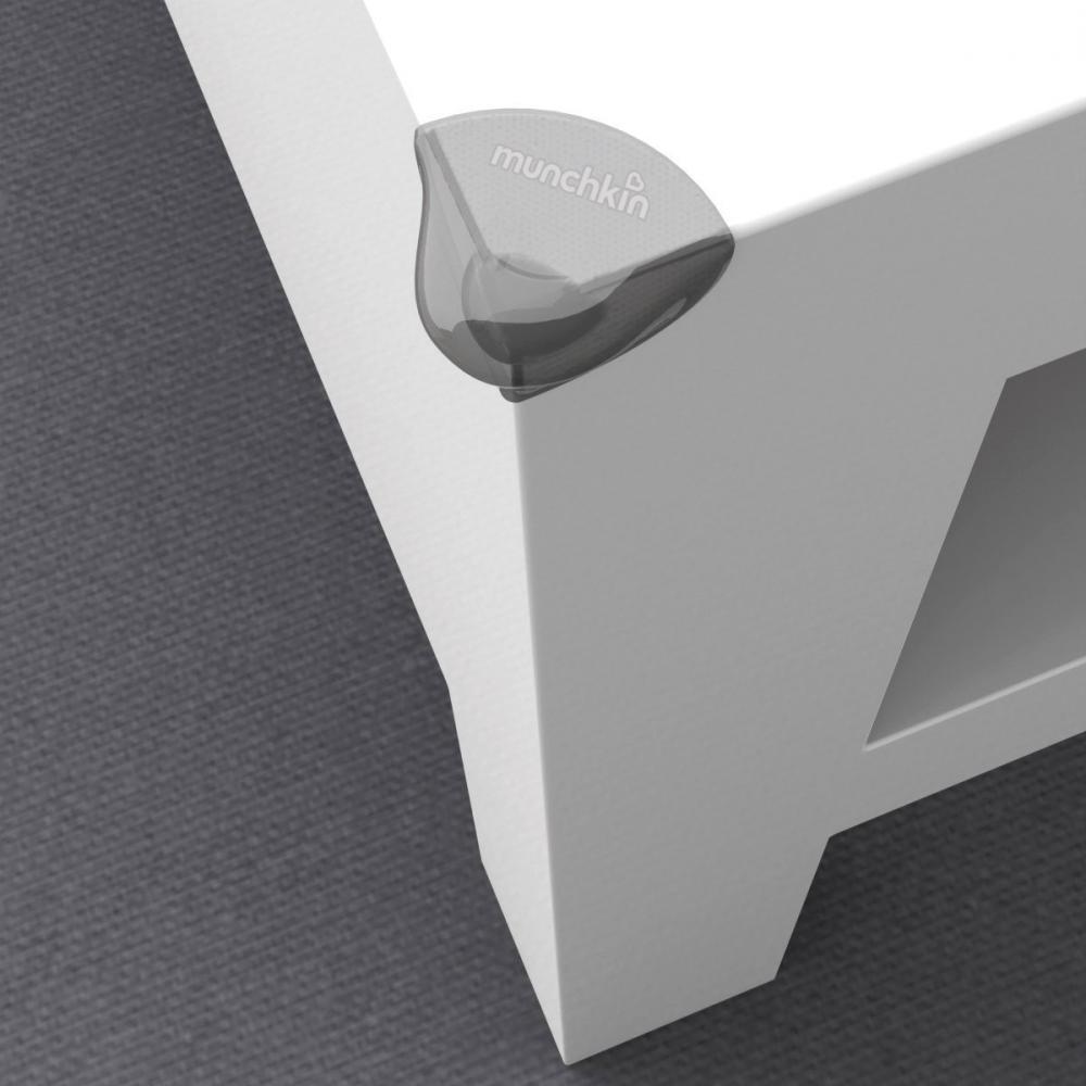 MUNCHKIN защита на углы упаковка (4 шт.) Xtraguard