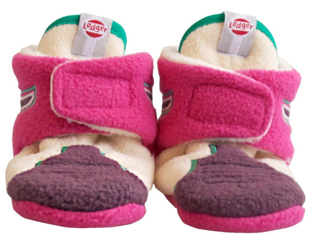 Купить Обувь, носки, пинетки, LODGER пинетки Native Rosa 0-3M