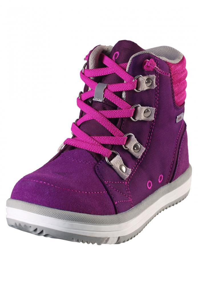 Купить Обувь, носки, пинетки, REIMA кеды водонепроницаемые Wetter вишневые р.30