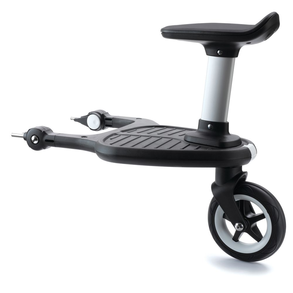 Bugaboo Подножка для перевозки второго ребёнка Comfort wheeled board+ New