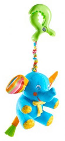 "TINY LOVE (403) Развивающая игрушка ""Слоненок Элл"""