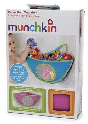 Munchkin органайзер для игрушек в ванной (MUNCHKIN)