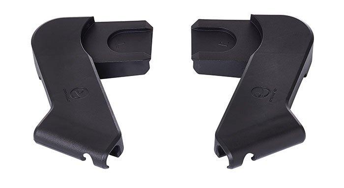EASYWALKER адаптер для автокресла  к прогулочной коляске MINI buggy