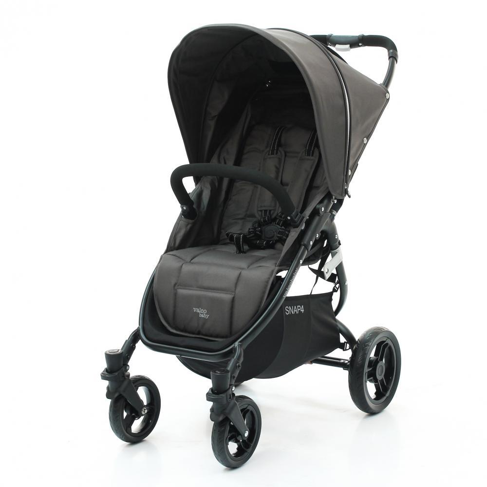 Прогулочные коляски, VALCO BABY Коляска прогулочная Snap 4 / Dove Grey  - купить со скидкой