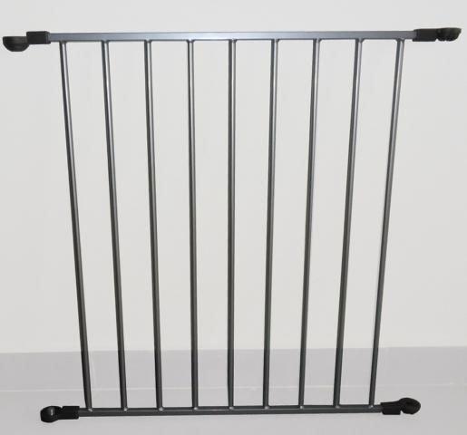 SAFE&CARE элемент удлинения для ограждений  XL и XXL 65cm хром от olant-shop.ru