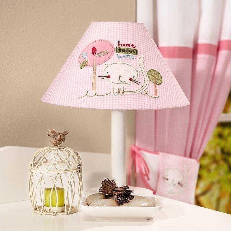 FIORELLINO Лампа настольная Tweet Home от olant-shop.ru