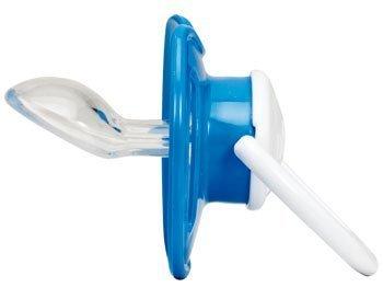 Dr.BROWNS пустышки силиконовые ортодонтические, от 0 до 6-ти месяцев, 2 шт. (арт.961)