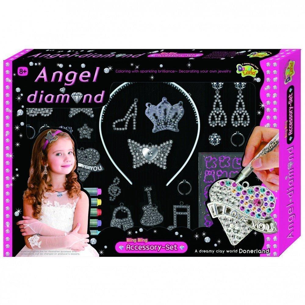 Angel diamond набор игровой accessory set