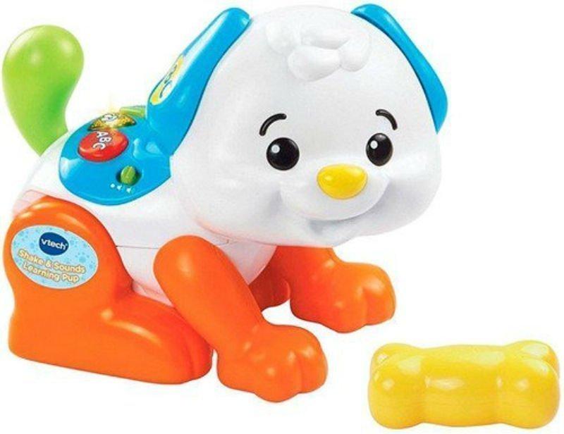 Развивающие игрушки и центры VTECH развивающие игрушки tolo toys пищалка щенок