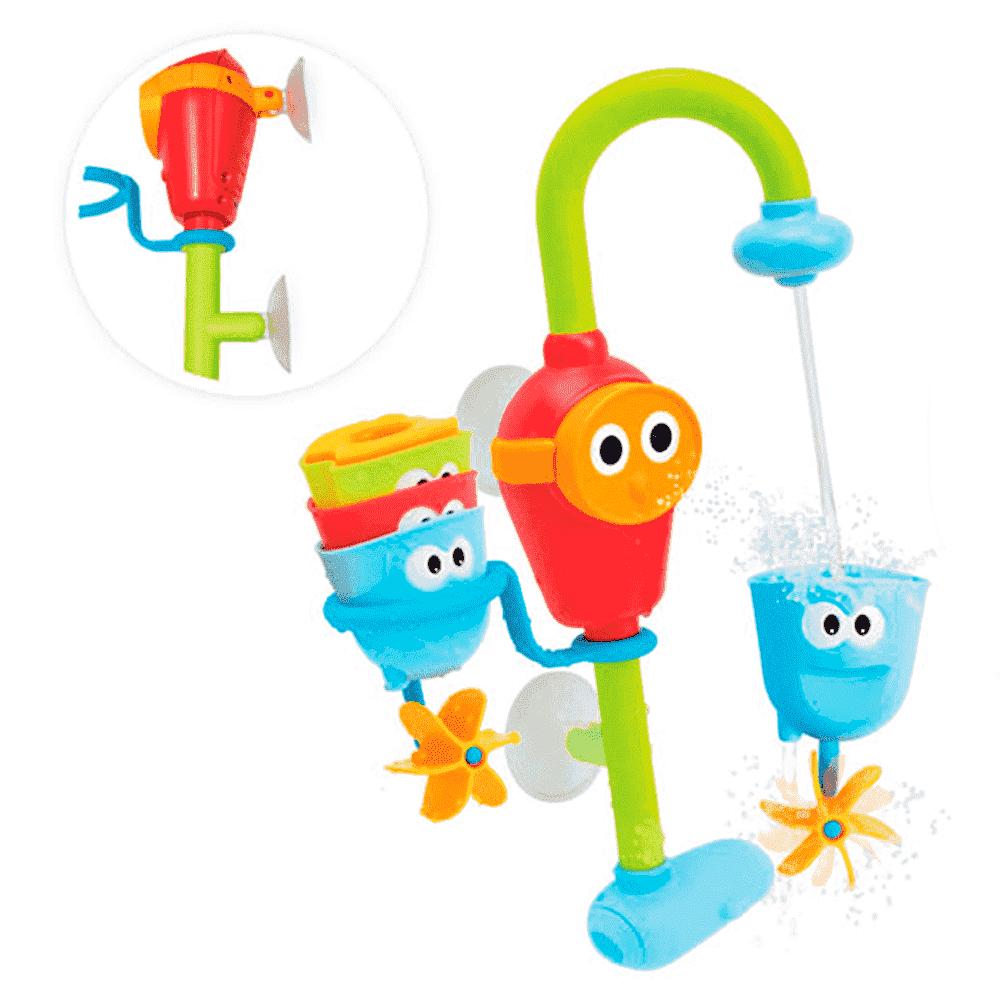 """YOOKIDOO Водная игрушка """"Волшебный кран"""" 40116"""