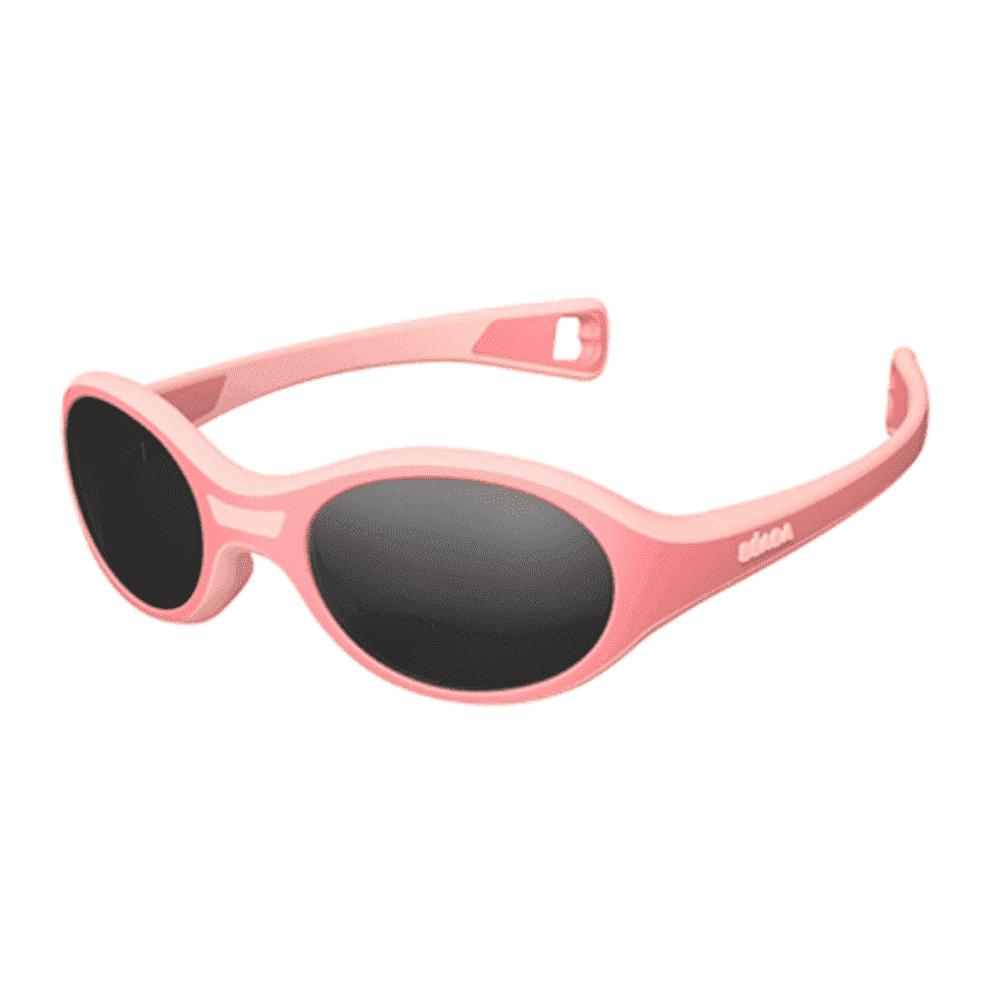 BEABA солнцезащитные очки детские с года Категория 3 SUNGLASSES KIDS 360 M PINK