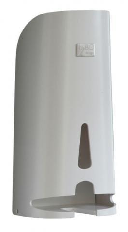 byBO Design накопитель подвесной для подгузников  белый