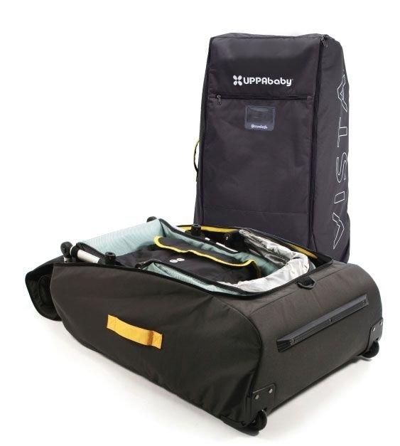 UPPABABY сумка-переноска для коляски Vista
