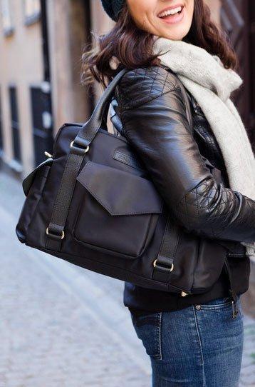 ELODIE DETAILS сумка  Black Edition от olant-shop.ru