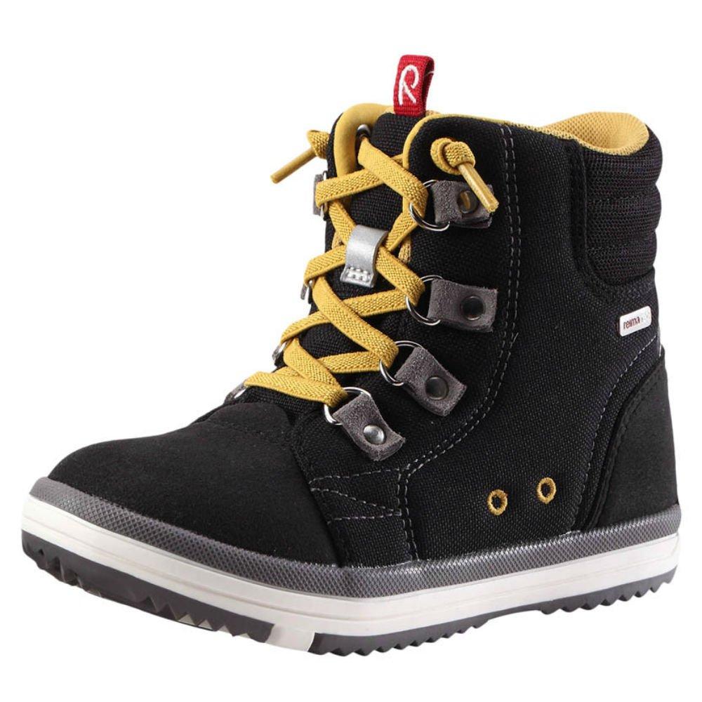 Купить Обувь, носки, пинетки, REIMA кеды водонепроницаемые WETTER черные р.24