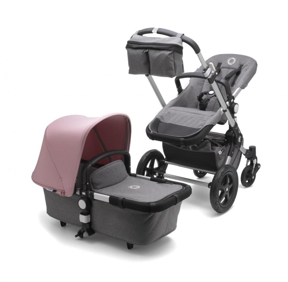 Коляски для новорожденных BUGABOO коляски