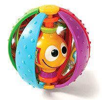 "TINY LOVE Игрушка  ""Волшебный шарик"""