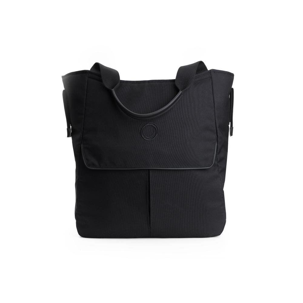 BUGABOO Сумка для мамы mammoth bag BLACK