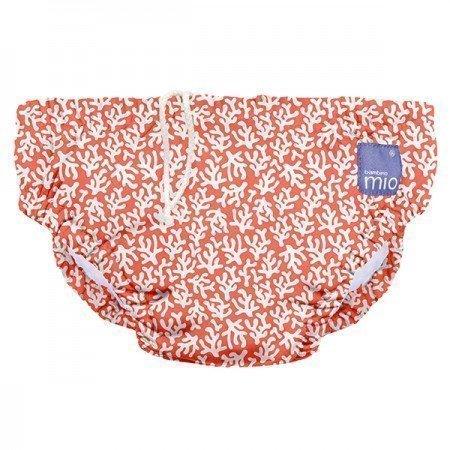 Подгузники и одноразовые пеленки BAMBINO MIO bambino mio трусики для бассейна large 9 12 кг