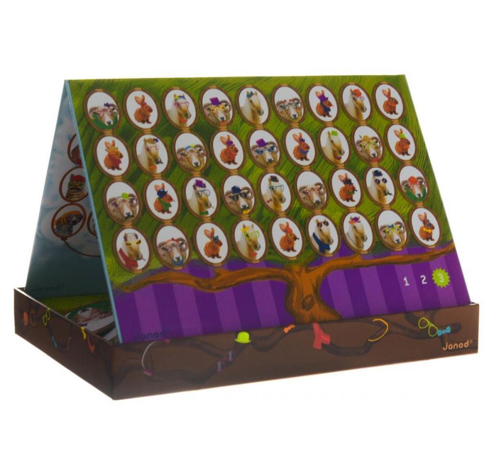 Настольные игры JANOD настольные игры десятое королевство развивающая игра я читаю я считаю