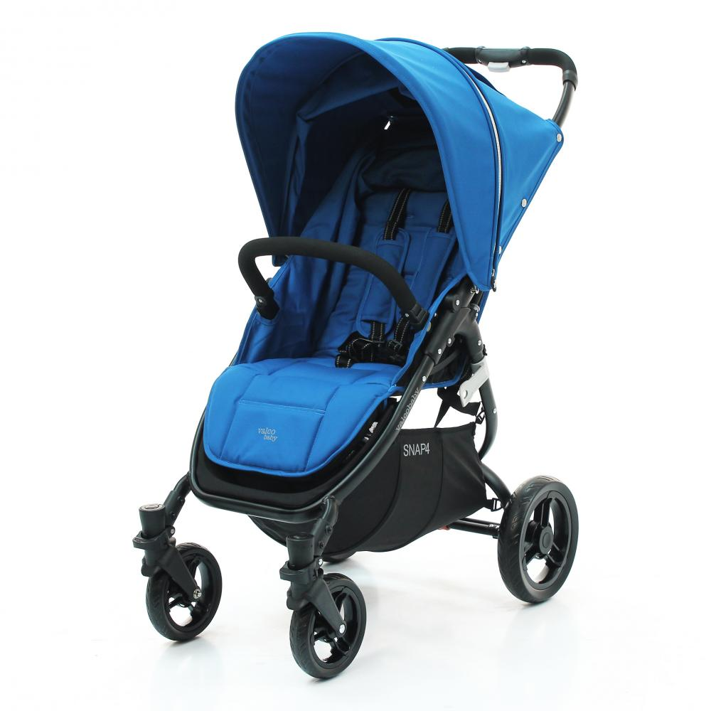 Купить Прогулочные коляски, VALCO BABY Коляска прогулочная Snap 4 / Ocean Blue