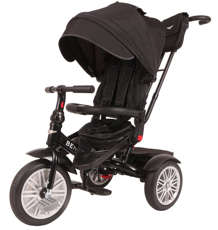 Беговелы, самокаты, велосипеды, электромобили BENTLEY велосипед 3 х колесный puky трехколесный велосипед cat 1l capt n sharky