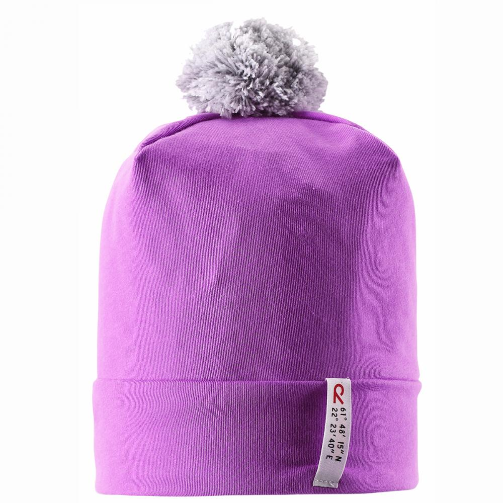 Купить Шапки, варежки, перчатки, REIMA шапка Pepper фуксия р.48