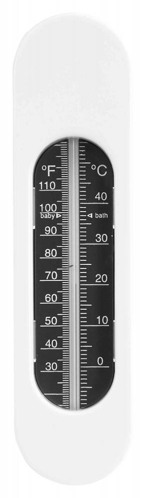 LUMA термометр для воды белый