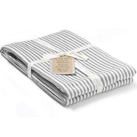 KIPKEP полотенце XL 200*120 см (Дымчато-серый) 528