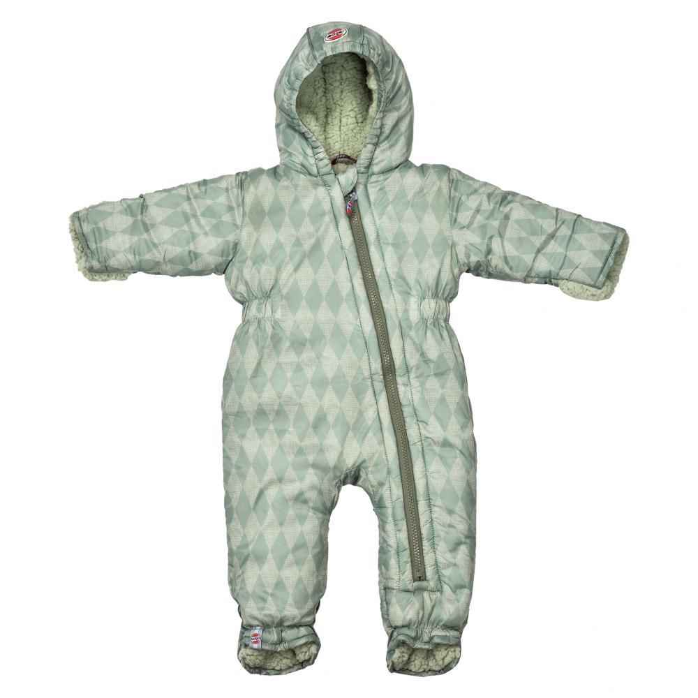 Купить Верхняя одежда для зимы, LODGER комбинезон Forrest 3-6M / 68