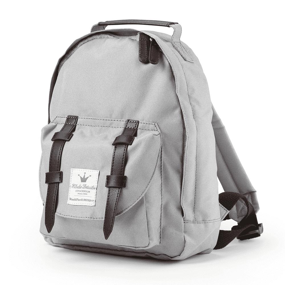 ELODIE DETAILS рюкзак детский Marble Grey 103890
