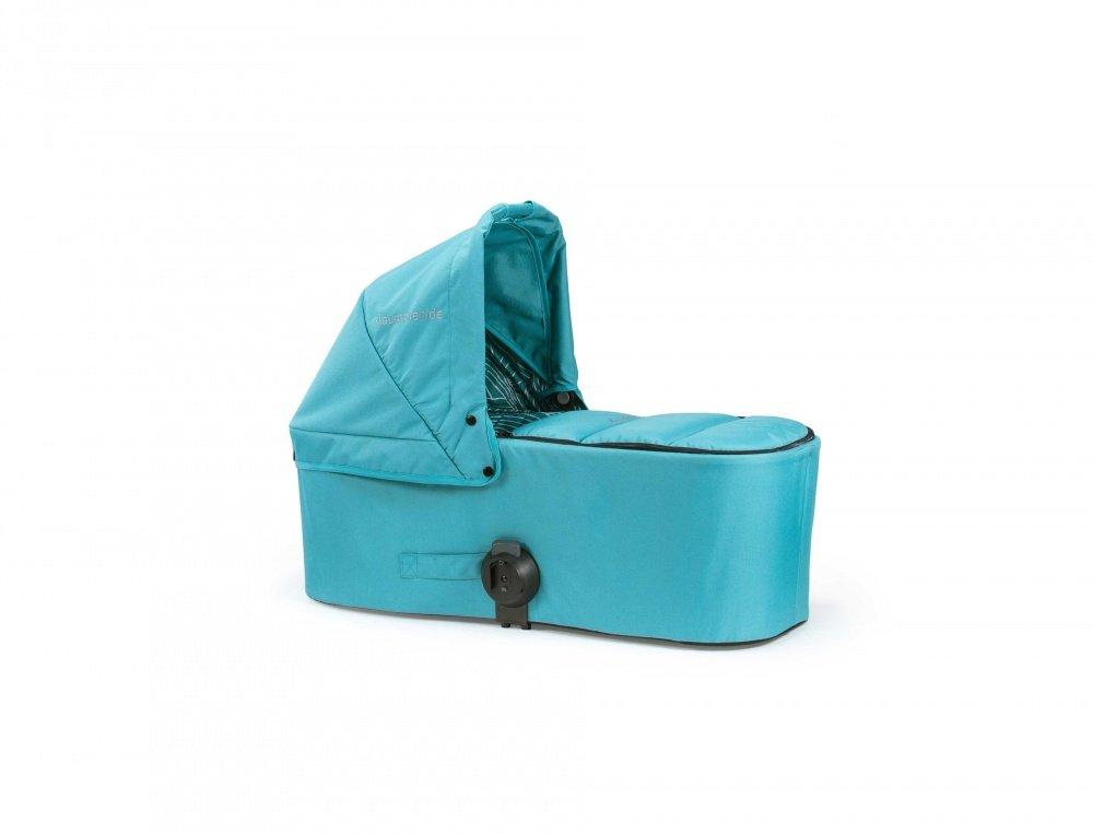 Bumbleride люлька bassinet для indie & speed tourmaline wave 2018