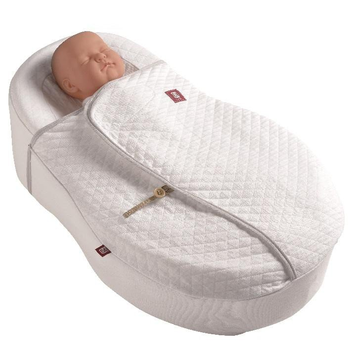 Red Castle одеяло для CocoonaBaby® Lightwelght