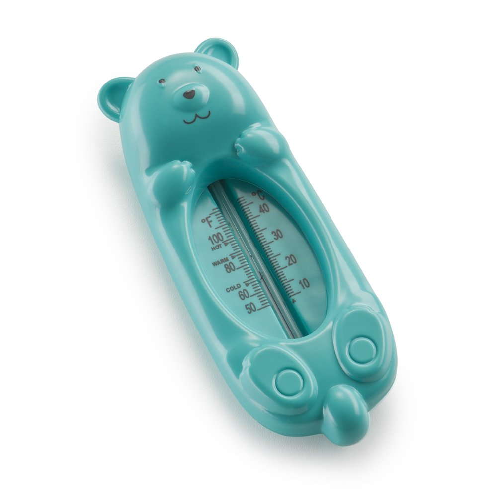 HAPPY BABY Термометр для воды  WATER THERMOMETER BLUE