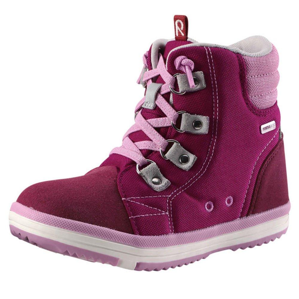 Купить Обувь, носки, пинетки, REIMA кеды водонепроницаемые WETTER розовые р.32