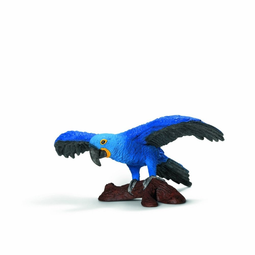 Фигурки животных SCHLEICH schleich попугай ара