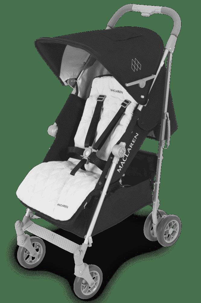 Прогулочные коляски MACLAREN коляски