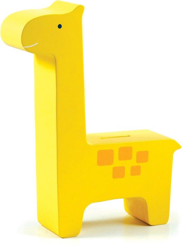 Фоторамки и идеи для подарков PEARHEAD babyono жираф желтый